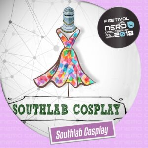 Southlab Cosplay