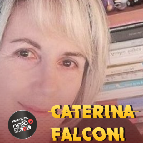 Caterina Falconi