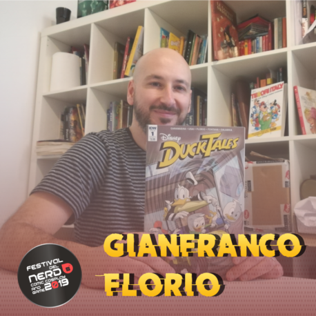 Gianfranco Florio