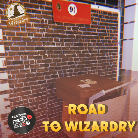 Road to Wizardry